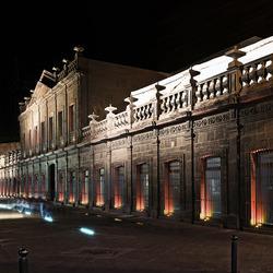 MUSEO DE ARTES